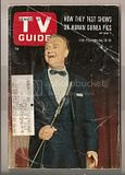 0820 1966 TV Guide Red Skelton ebay member dsng1